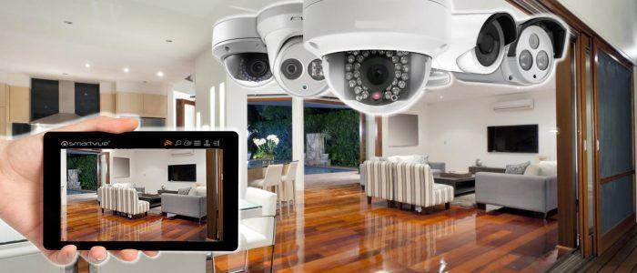 instalacion de CCTV