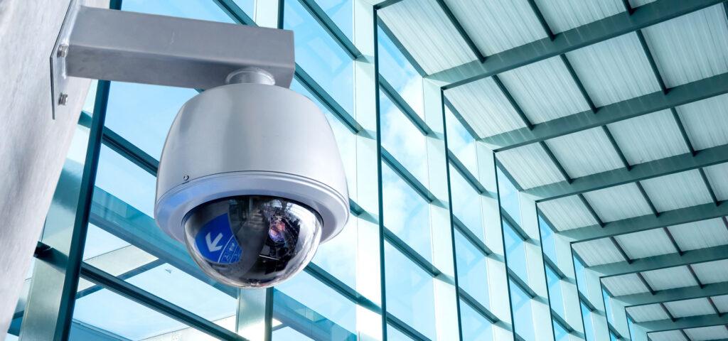 instalacion de camaras de CCTV